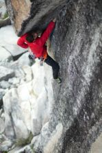 climber for the north face alex honnold