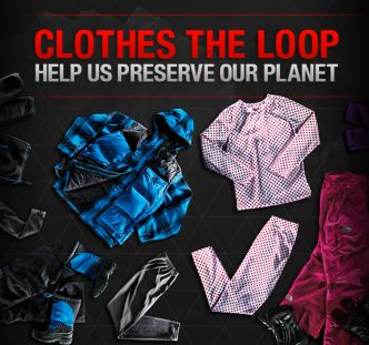 Clothes the Loop