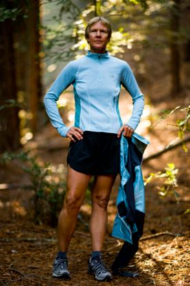 the north face speaker series athlete diane van deren