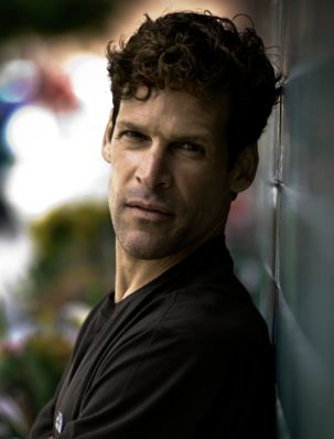 the north face speaker series athlete dean karnazes