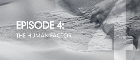Episode 4 - The Human Factor