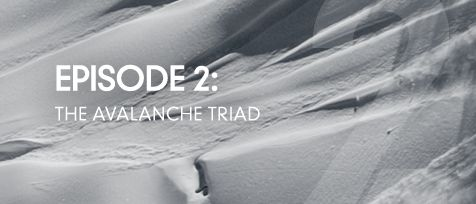 Episode 2 - The Avalanche Triad