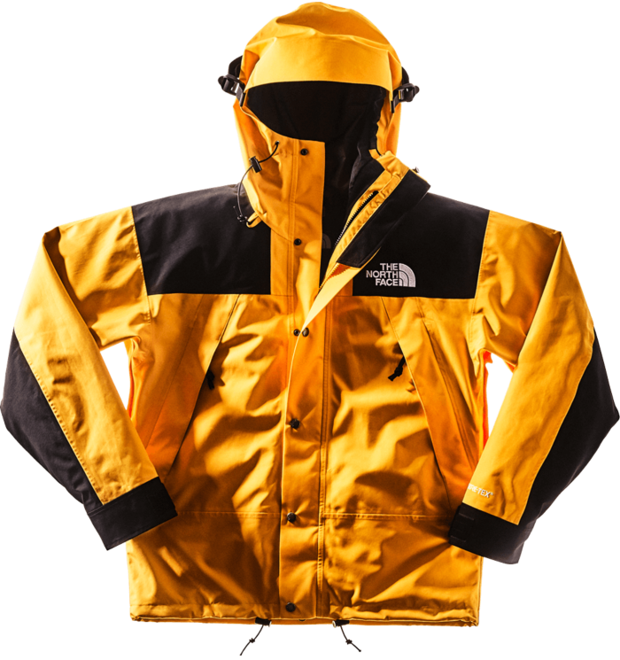 32aad5a75f Revolutionary then. Iconic Now. 1990 Mountain Jacket