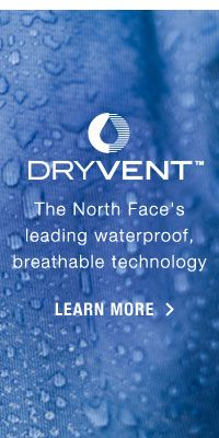 DryVent Technology