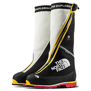 photo: The North Face Verto S8K