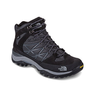 photo: The North Face Men's Storm Mid WP