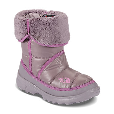 photo: The North Face Girls' Amore Boot winter boot