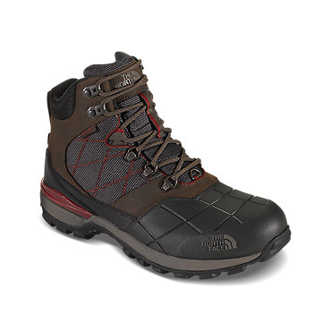photo: The North Face Men's Snowsquall Mid