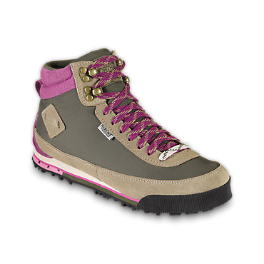 photo: The North Face Back-to-Berkeley Boot II winter boot