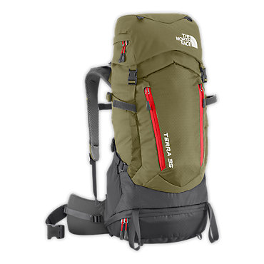 photo: The North Face Unisex Terra 35