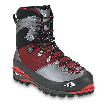 photo: The North Face Verto S6k Glacier GTX