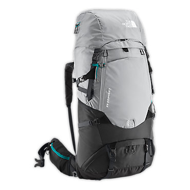 photo: The North Face Conness 65 Pack weekend pack (3,000 - 4,499 cu in)