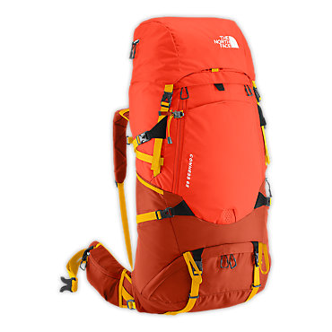 photo: The North Face Conness 65 Pack