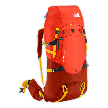 photo: The North Face Conness 52 Pack weekend pack (3,000 - 4,499 cu in)