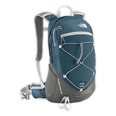 photo: The North Face Angstrom 20 daypack (under 2,000 cu in)