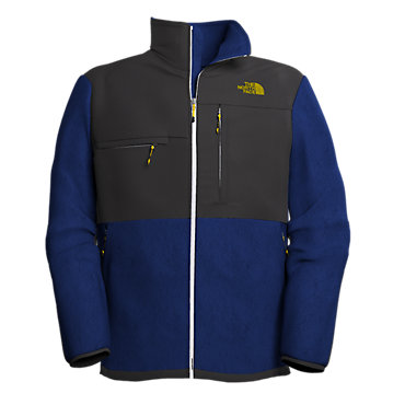 photo: The North Face Denali Jacket fleece jacket