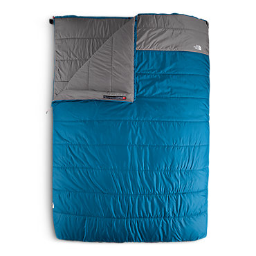 photo: The North Face Dolomite Double 20