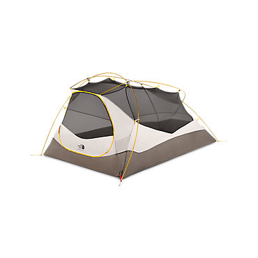 photo: The North Face Tadpole 2 three-season tent