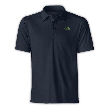 photo: The North Face Men's Hydry Polo