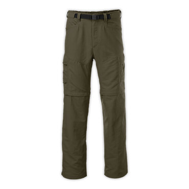 photo: The North Face Men's Paramount Peak Convertible Pant