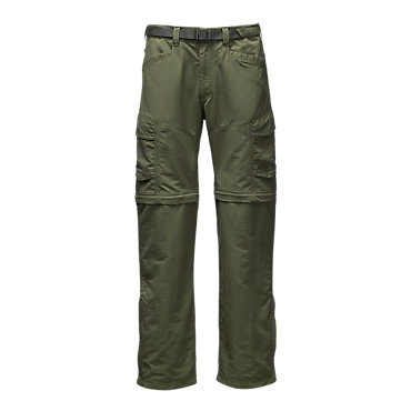 photo: The North Face Paramount Peak Convertible Pant hiking pant