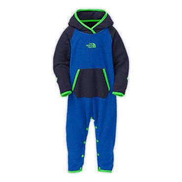 The North Face Glacier Suit