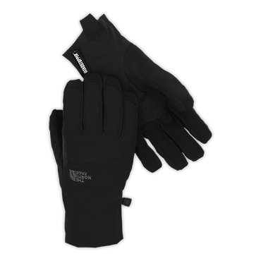 photo: The North Face Men's Quatro Windstopper Etip Glove