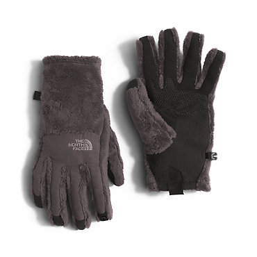 photo: The North Face Women's Denali Thermal Etip Glove