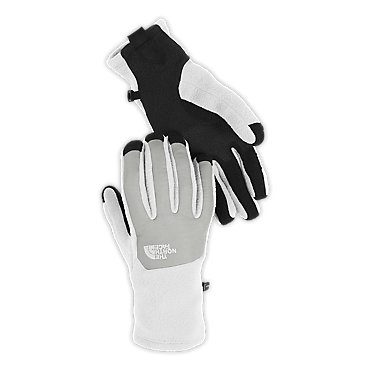 photo: The North Face Women's Denali Etip Glove