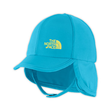 photo: The North Face Baby Sun Buster Hat