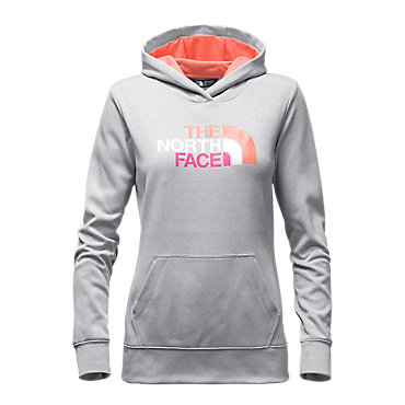 photo: The North Face Fave Pullover Hoodie