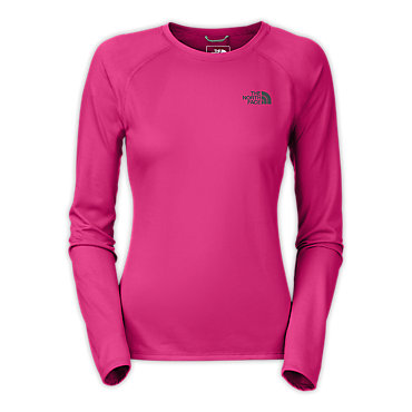 The North Face Long-Sleeve Reaxion Amp Tee