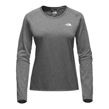 photo: The North Face Long-Sleeve Reaxion Amp Tee