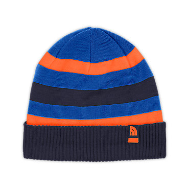 photo: The North Face Pete N Repeat Beanie