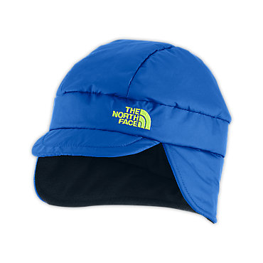 photo: The North Face Baby Flapjacks Hat