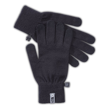 photo: The North Face Etip Wool Glove