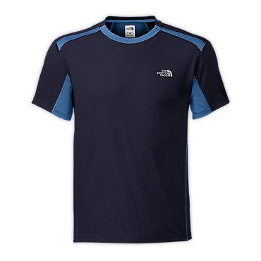photo: The North Face Men's GTD Short-Sleeve Shirt