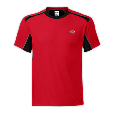 photo: The North Face Men's GTD Short-Sleeve Shirt