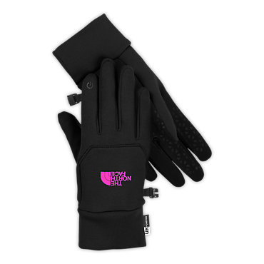 photo: The North Face Women's Etip Glove
