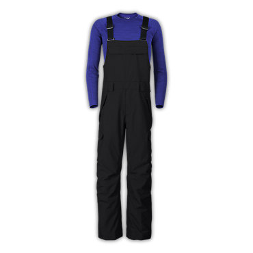 photo: The North Face Anchor Bib snowsport pant