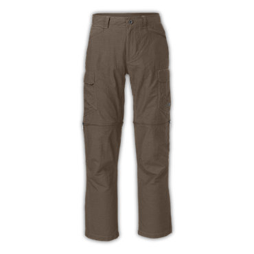photo: The North Face Libertine Convertible Pant climbing pant