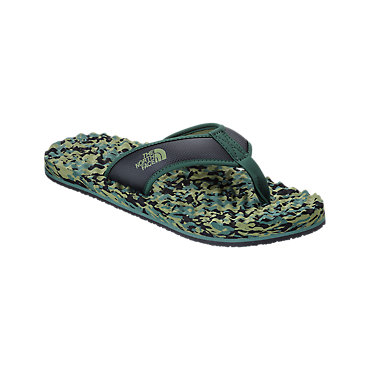 photo: The North Face Men's Base Camp Flip Flop