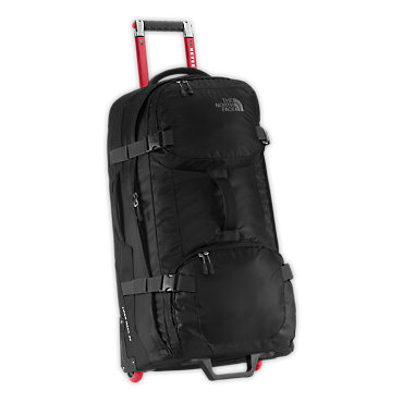 photo: The North Face Longhaul 30 pack duffel