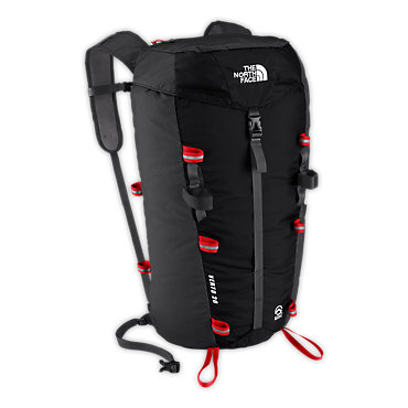 photo: The North Face Verto 26 daypack (under 2,000 cu in)