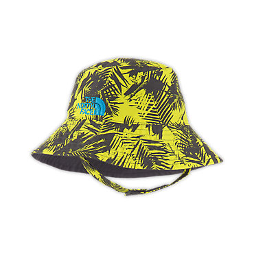 photo: The North Face Baby Sun Bucket sun hat