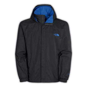 photo: The North Face Resolve Jacket waterproof jacket