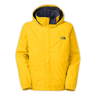 photo: The North Face Men's Resolve Jacket