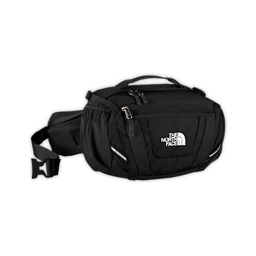 photo: The North Face Sport Hiker lumbar/hip pack