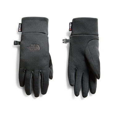 photo: The North Face Powerstretch Gloves fleece glove/mitten