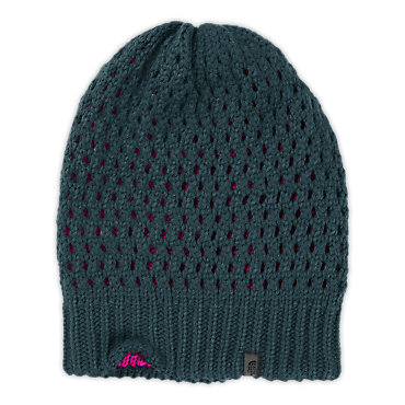 photo: The North Face Shinsky Beanie winter hat